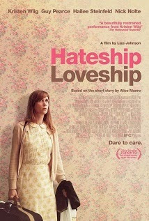 Hateship Loveship<br><span class='font12 dBlock'><i>(Hateship Loveship )</i></span>