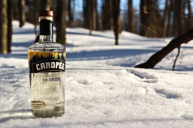 gin-forestier,distillerie-mariana,quebec,gin,erable,chene,louiseville,mauricie,madamegin
