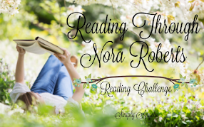 Reading Through Nora Roberts