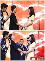 Day Day Up (Monday Couple)