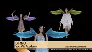 Lirik Lagu Sirno - Vita Alvia
