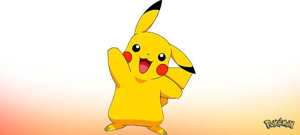 Pikachu Pokemon Magic Mug Taza Mágica