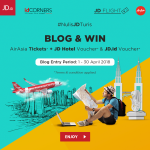 JDCompetition