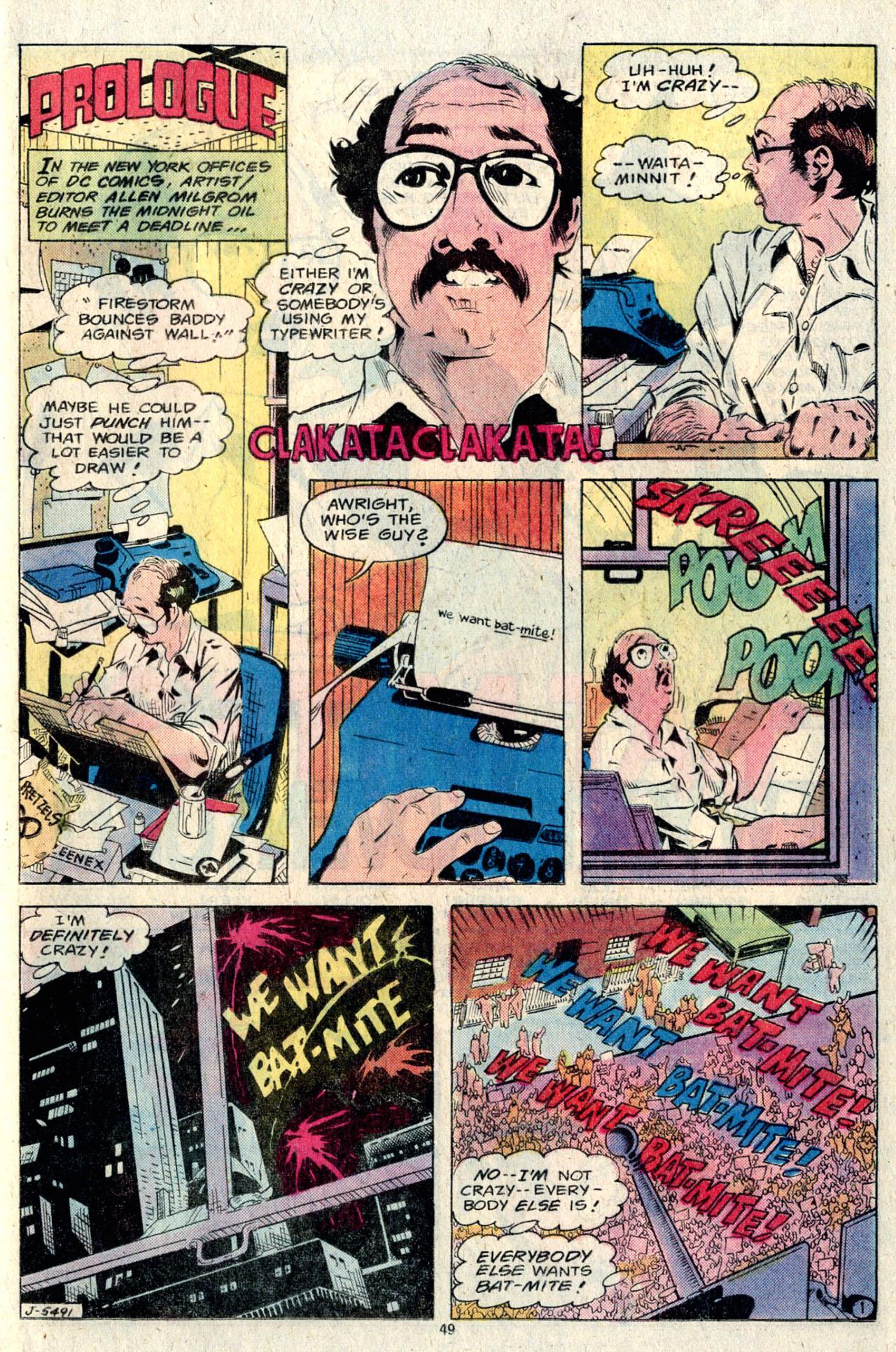 Detective Comics (1937) 482 Page 49