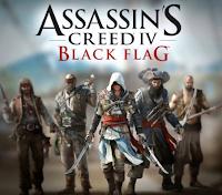 Assassins Creed IV: Black Flag PC Full Version