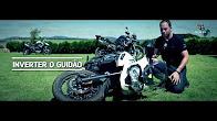 Imagem miniatura do vídeo Como levantar uma moto