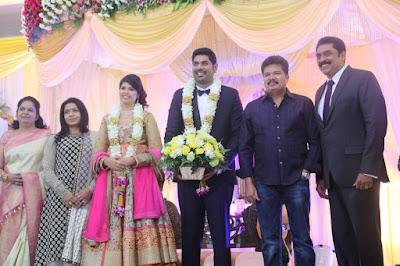 Actor-Ajay-Ratnam-Son-Wedding-Reception-32
