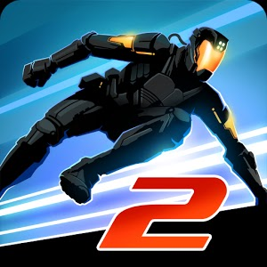 Vector 2 MOD APK Terbaru Unlimited Money