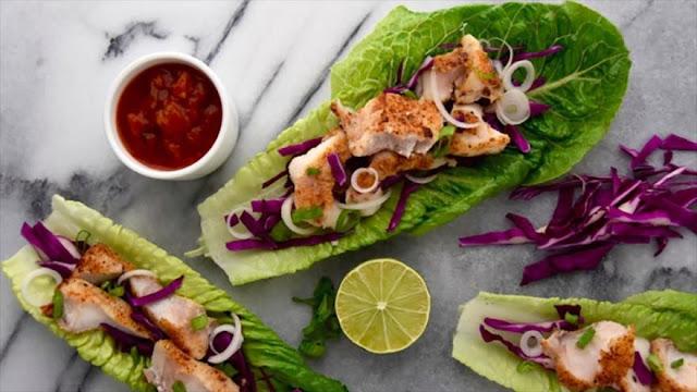 Conoce dieta que ayuda a quemar más calorías sin riesgo de rebote