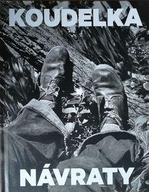 Couverture de l'ouvrage Návraty de Josef Koudelka