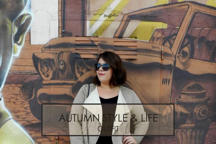 Autumn Style & Life