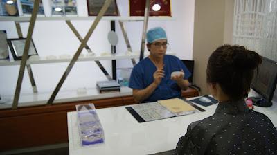 Plastic surgery Korea KIES-U