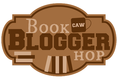 Book Blogger Hop: August 28th - Sept. 3rd