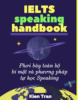 Ebook IELTS Speaking - Kien Tran