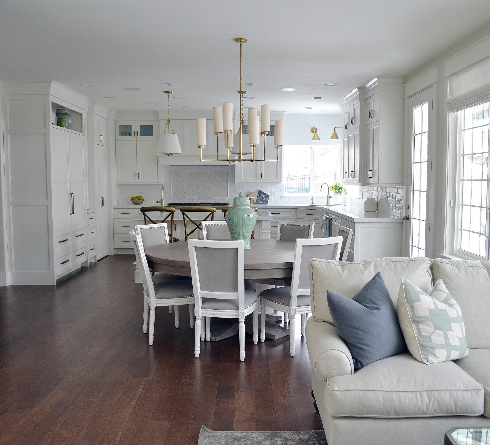 Sita Montgomery Interiors: The Primrose Project Kitchen