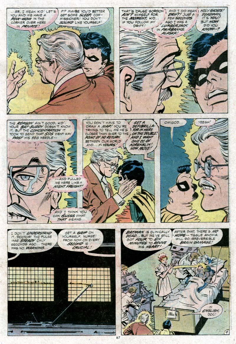 Detective Comics (1937) 500 Page 70