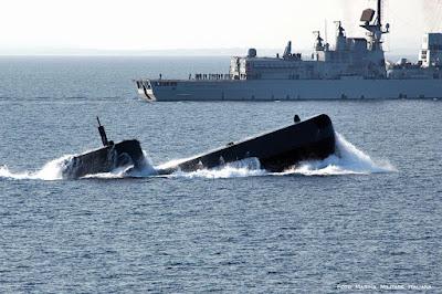 Fuerza de Submarinos COFS - Página 3 Marina%2Bmilitare