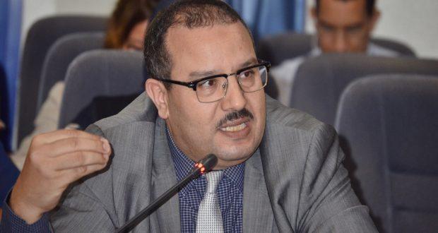"""الاتحاد الاشتراكي يفتح النار على تدبير """"البيجيدي"""" لجماعة أنزكان"""