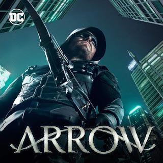 Arrow – 6º Temporada – Episódio 23