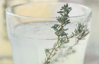فوائد صحية مذهلة لا تعرفونها عن الزعتر thyme benefits