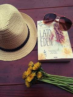 Lato Eden - recenzja
