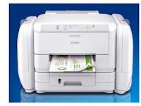 Driver Epson WF-R5190 Printer Download