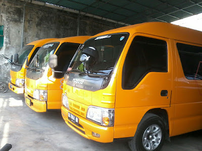 Rent Car di Padang - KGM Padang