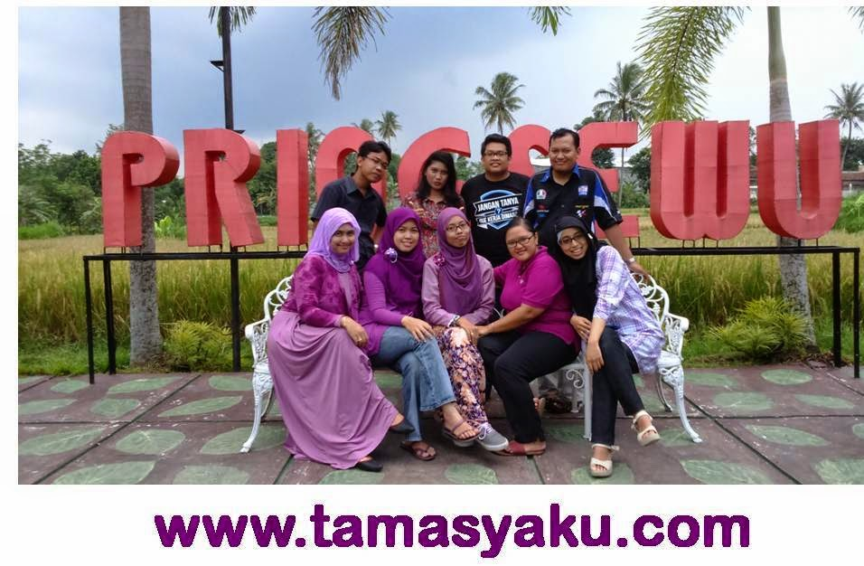 Food Beverage Service Skill Competition Pringsewu Yogyakarta
