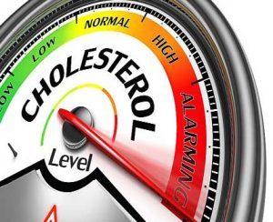 7. Menjaga kadar kolesterol dan mencegah Aterosklerosis.