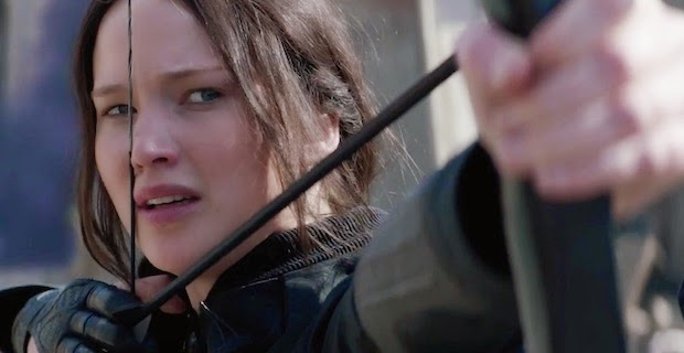 critical essay on the hunger games