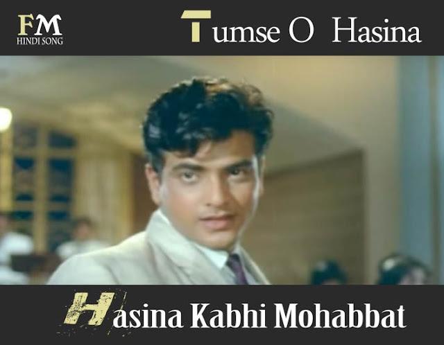 Tumse-O-Hasina-Kabhi-Mohabbat-Farz-(1967)