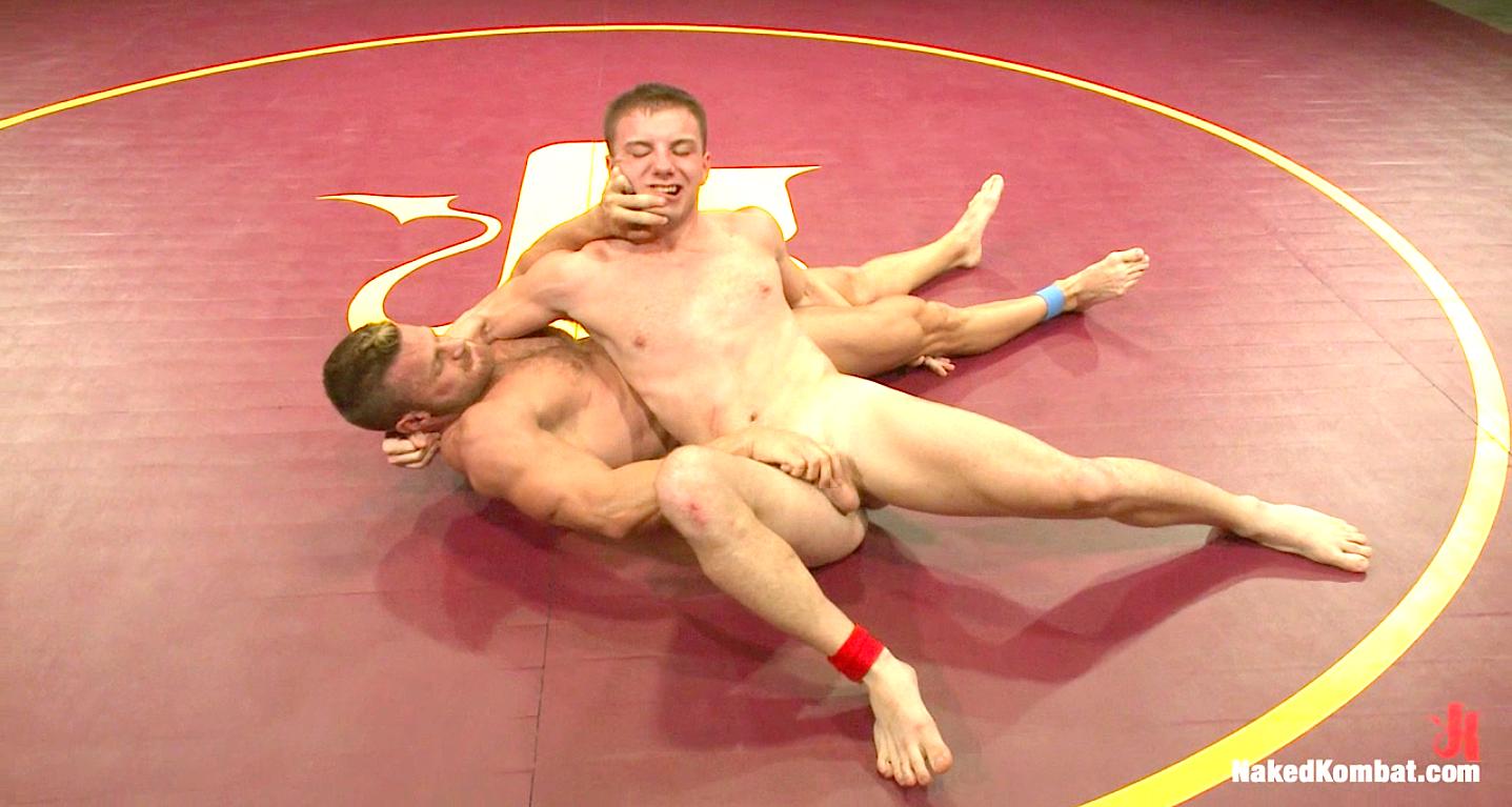 Penetration step in wrestling