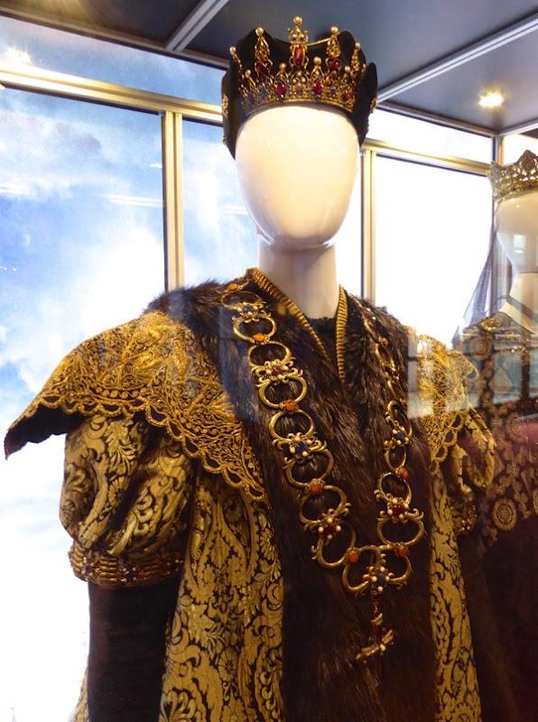 King Ferdinand film costume Assassins Creed