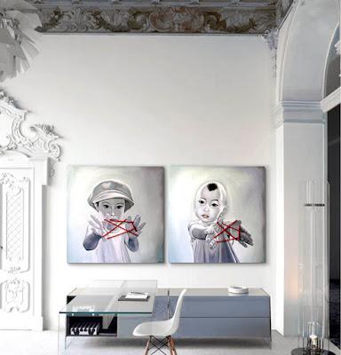 cuadros modernos online