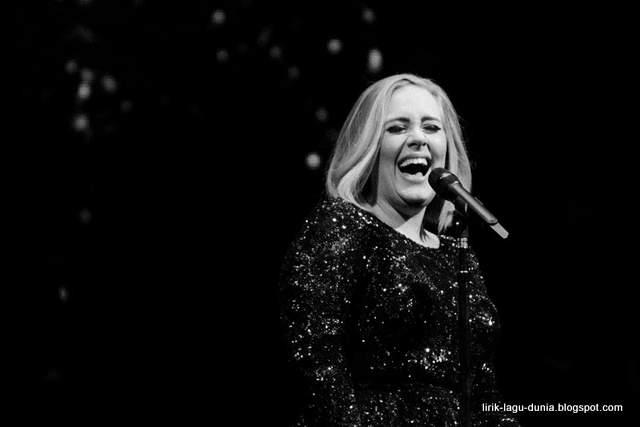 Adele - Instagram