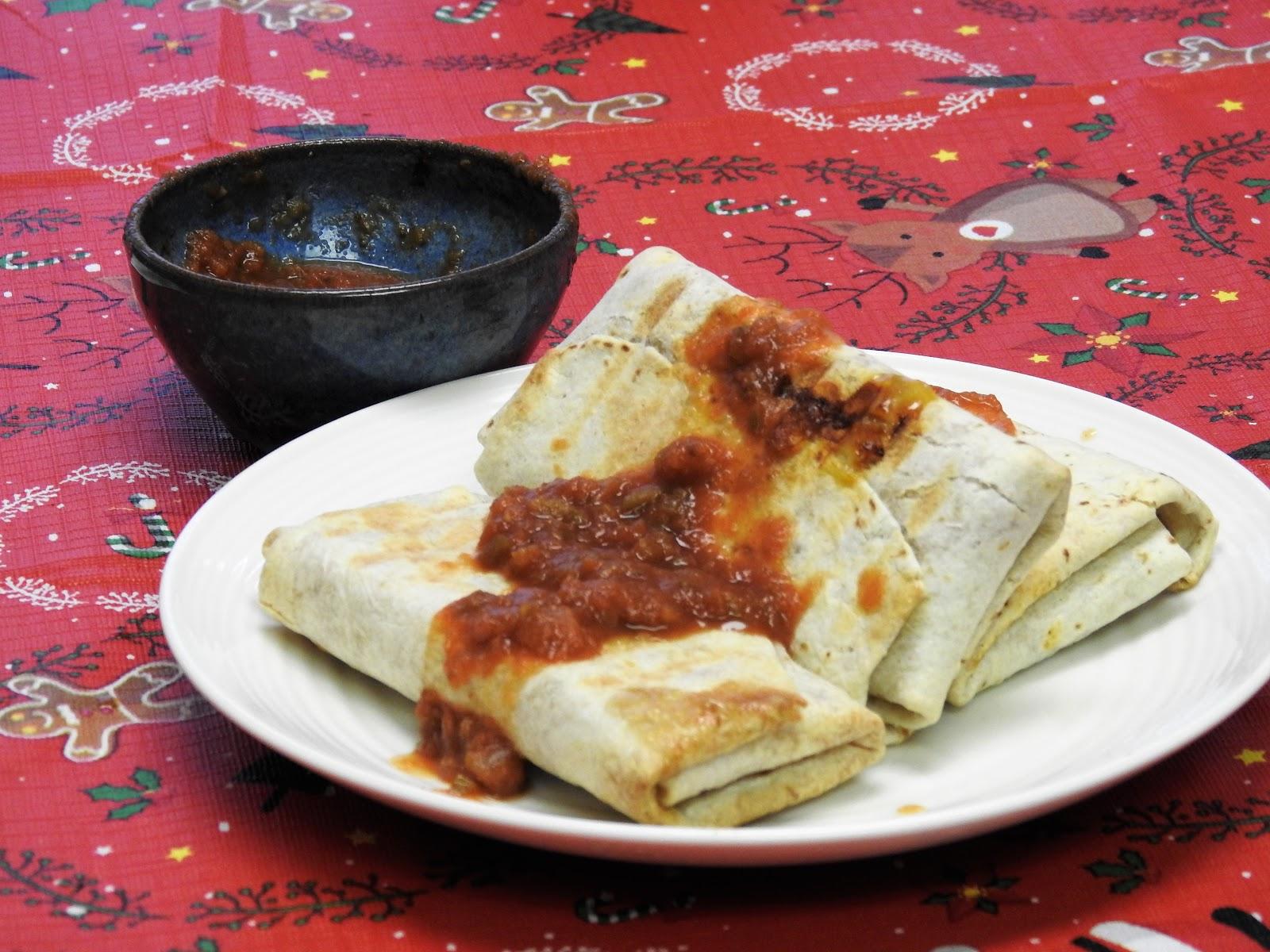 yummy alpha burrito