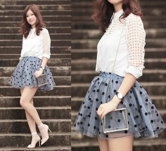 lựa chọn quần áo vừa vặn giúp bạn tạo nên cách ăn mặc sang trọng