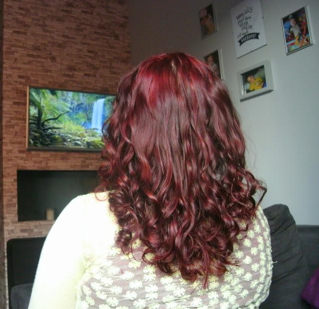 Dzień dla włosów - porządne doproteinowanie