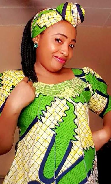 Picture of the headmistress of CHELSEA international school abuja who was kidnapped raped and buried alive