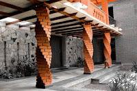 Ideas para la construcción con ladrillos