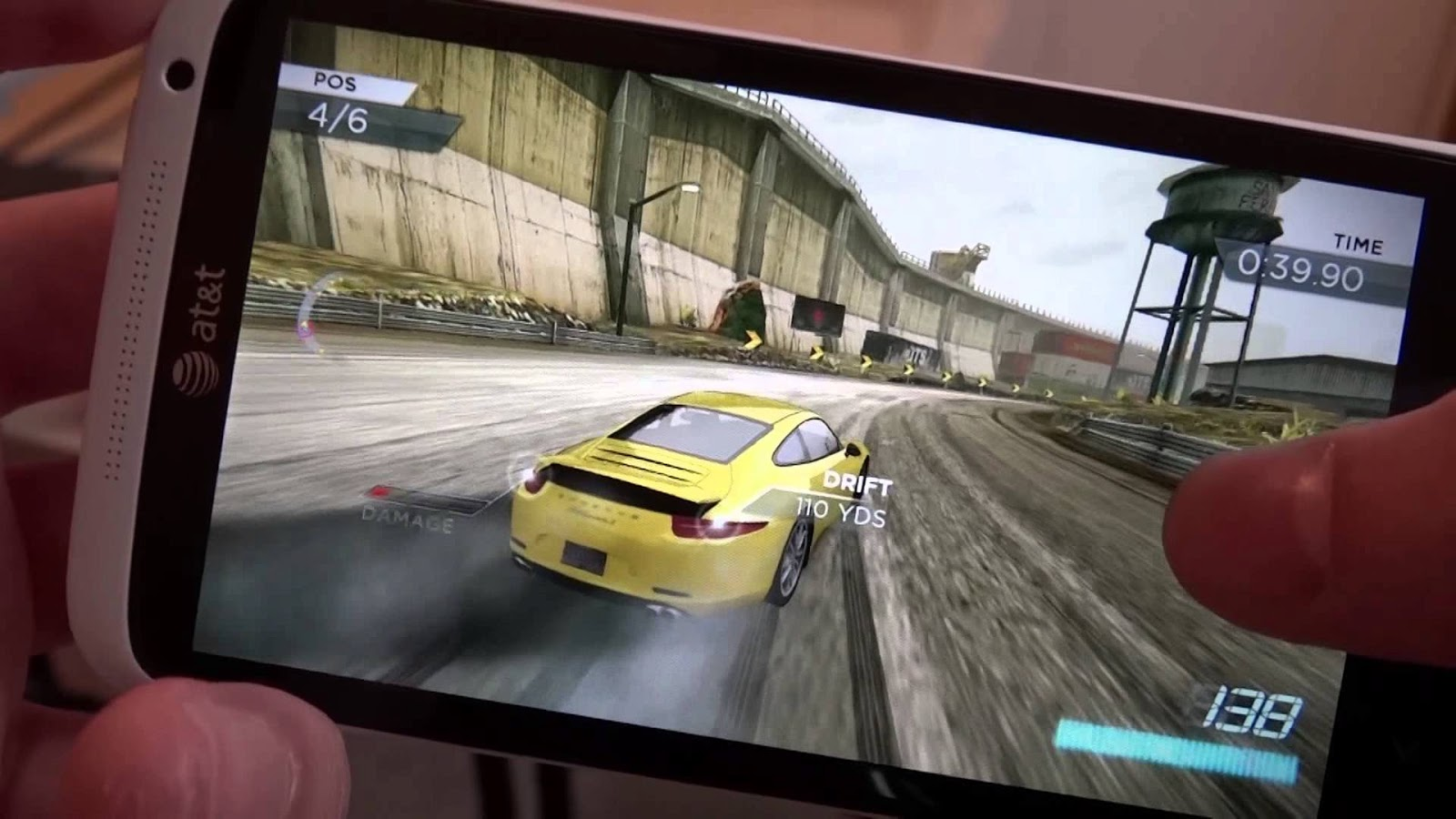 Download nfs mw android sd data