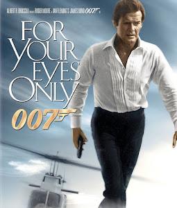 007: Riêng Cho Đôi Mắt Em