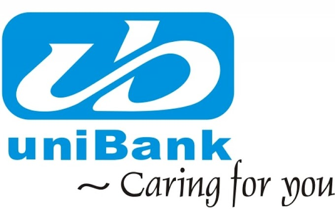 uniBank is 6th Best Company in Ghana