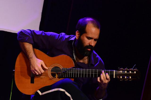 New Brazilian Music & Jazz Enthralls Delhi