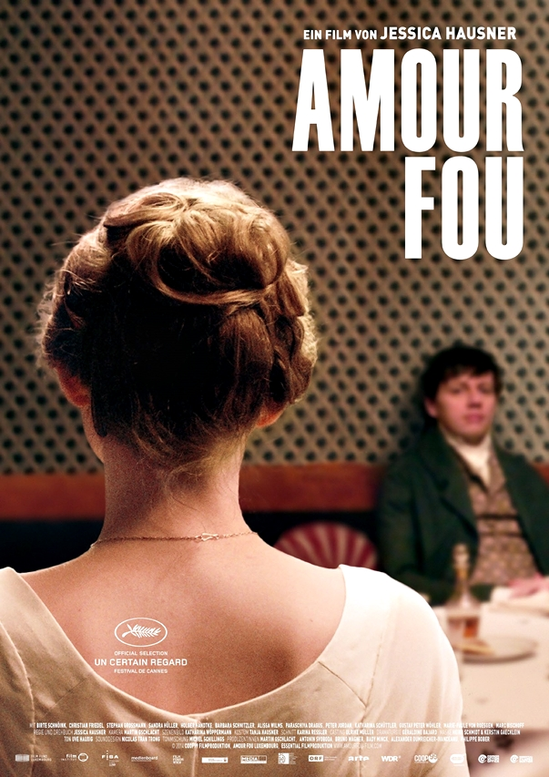 Póster: Amour Fou