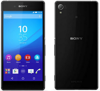 Sony Xperia Z4v complete specs and features