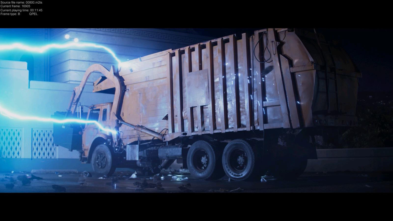 Terminator Genesis (2015) 1080p BD25 2D y 3D 3
