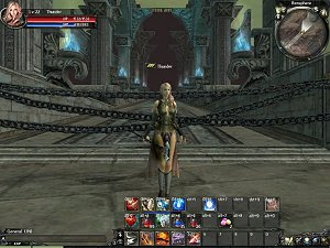 Archlord X: The Chronicles free PC MMORPG
