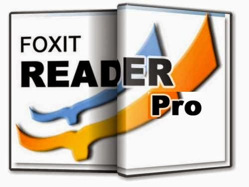 Foxit Reader Pro v4.2.0.0928 Serial key latest update