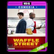 Waffle Street (2015) WEB-DL 720p Audio Ingles 2.0 Subtitulada